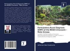 Copertina di Participatory Rural Diagnosis (DRP) of the RESEX Chocoaré - Mato Grosso