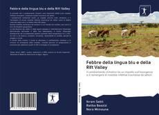 Bookcover of Febbre della lingua blu e della Rift Valley