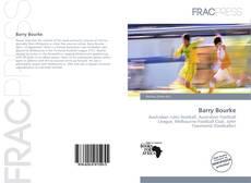 Обложка Barry Bourke