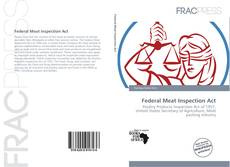 Обложка Federal Meat Inspection Act