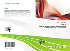 FTPS kitap kapağı