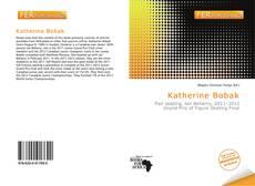Bookcover of Katherine Bobak