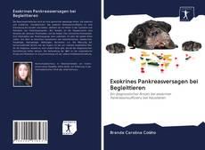 Buchcover von Exokrines Pankreasversagen bei Begleittieren