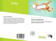 Capa do livro de Sven Jacobsson