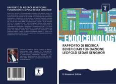 Copertina di RAPPORTO DI RICERCA BENEFICIARI FONDAZIONE LEOPOLD SEDAR SENGHOR