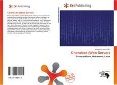 Bookcover of Cherokee (Web Server)
