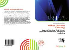 Bookcover of Waffles (Machine Learning)