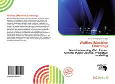 Borítókép a  Waffles (Machine Learning) - hoz