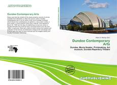Обложка Dundee Contemporary Arts