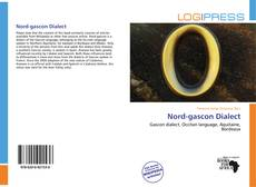 Bookcover of Nord-gascon Dialect