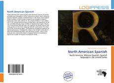 Couverture de North American Spanish