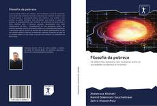 Bookcover of Filosofia da pobreza