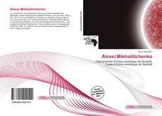 Bookcover of Alexeï Mikhaïlitchenko
