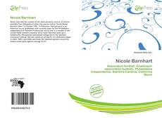 Bookcover of Nicole Barnhart