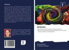 Buchcover von SPINOZA