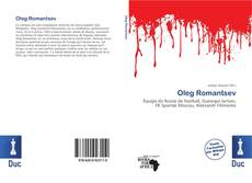 Bookcover of Oleg Romantsev