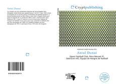 Bookcover of Antal Dunai