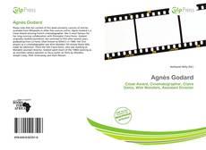 Couverture de Agnès Godard