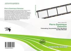 Capa do livro de Pierre Dominique Gaisseau