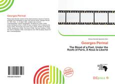 Bookcover of Georges Périnal