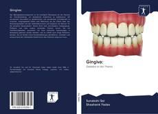 Gingiva: kitap kapağı