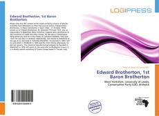 Bookcover of Edward Brotherton, 1st Baron Brotherton