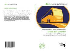 Borítókép a  Sierre Bus Disaster - hoz