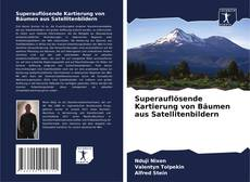 Bookcover of Superauflösende Kartierung von Bäumen aus Satellitenbildern