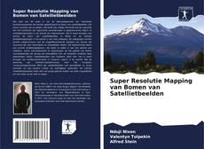Обложка Super Resolutie Mapping van Bomen van Satellietbeelden