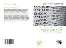 Winston Smith Project的封面