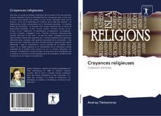 Capa do livro de Croyances religieuses