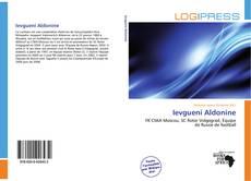 Bookcover of Ievgueni Aldonine
