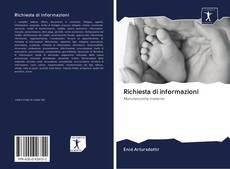 Bookcover of Richiesta di informazioni