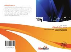 Bookcover of JModelica.org