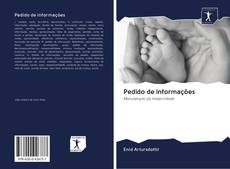 Bookcover of Pedido de informações