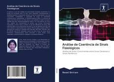 Bookcover of Análise de Coerência de Sinais Fisiológicos