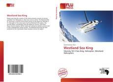 Обложка Westland Sea King