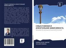 Bookcover of СМЫСЛ ЖИЗНИ И АЛКОГОЛЬНАЯ ЗАВИСИМОСТЬ