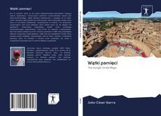 Bookcover of W?tki pami?ci