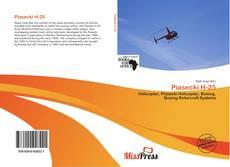 Piasecki H-25的封面