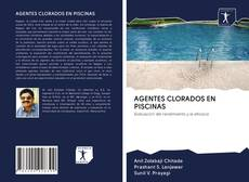 AGENTES CLORADOS EN PISCINAS kitap kapağı