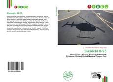 Обложка Piasecki H-25