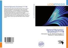 Bookcover of General Dynamics-Grumman F-111B