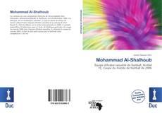 Portada del libro de Mohammad Al-Shalhoub