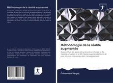 Bookcover of Méthodologie de la réalité augmentée