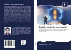 Portada del libro de Gestión y espíritu empresarial