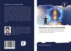 Gestione e imprenditorialità kitap kapağı
