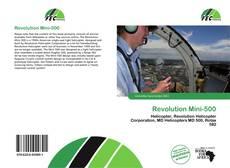 Capa do livro de Revolution Mini-500