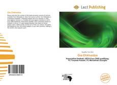 Bookcover of Gia Chkhaidze