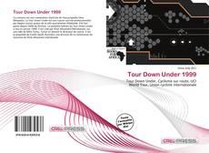 Portada del libro de Tour Down Under 1999
